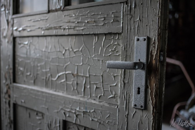 Die Papierfabrik (Lost Place) (Teil 1)