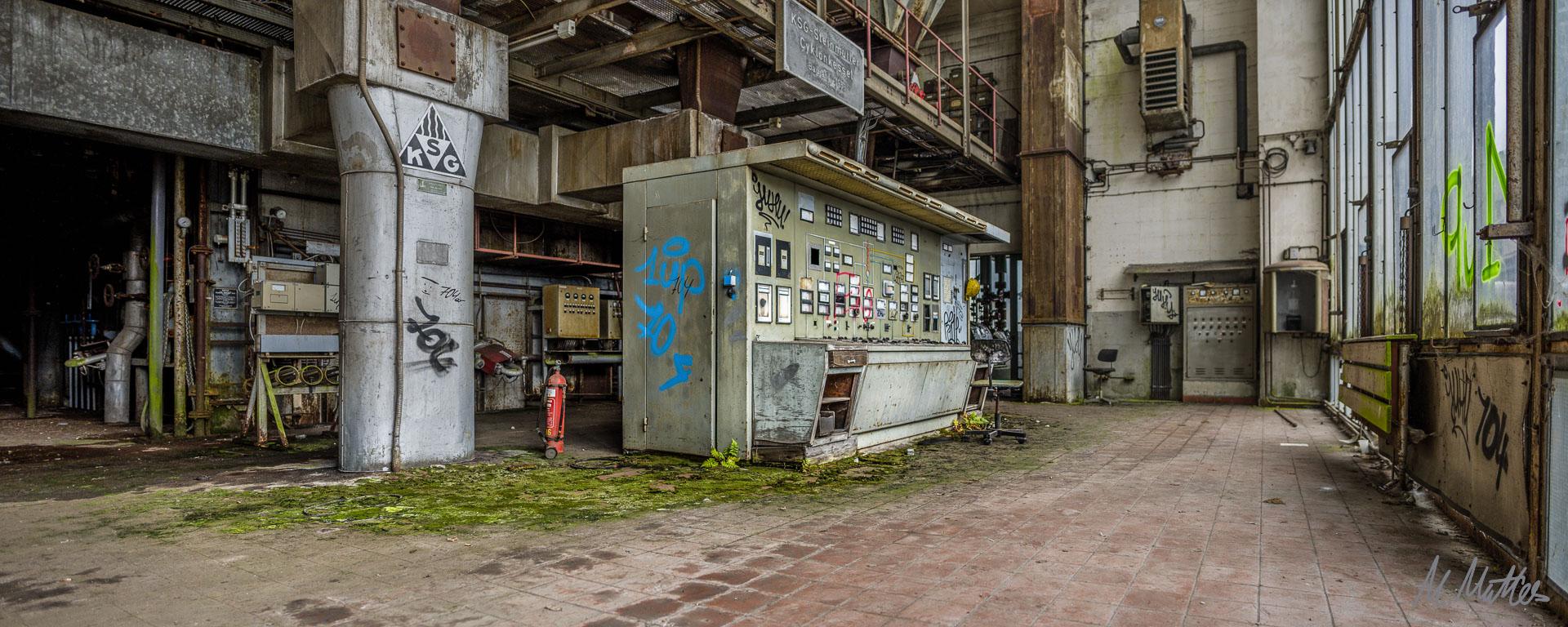 Papierfabrik Revisit 2016