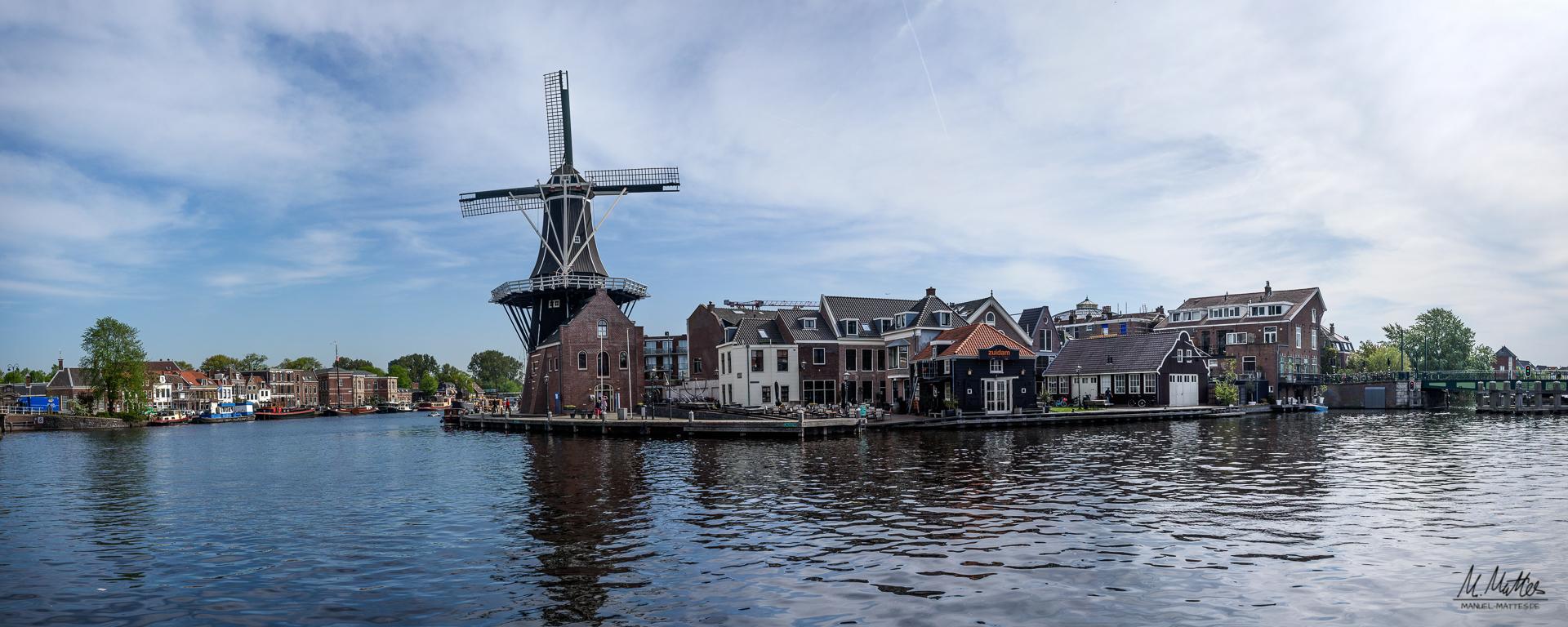 Haarlem April 2019