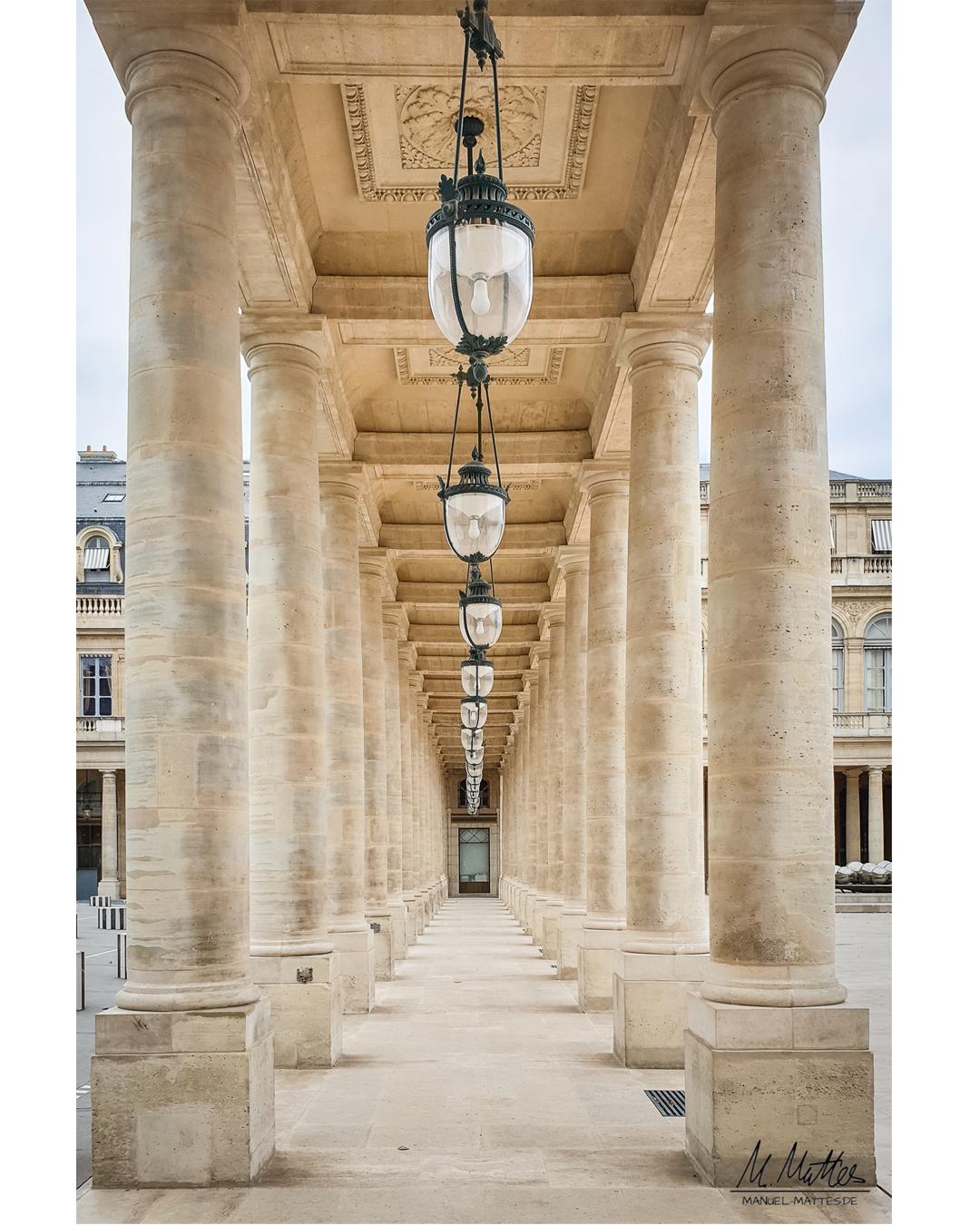Paris ***manuel-mattes.de