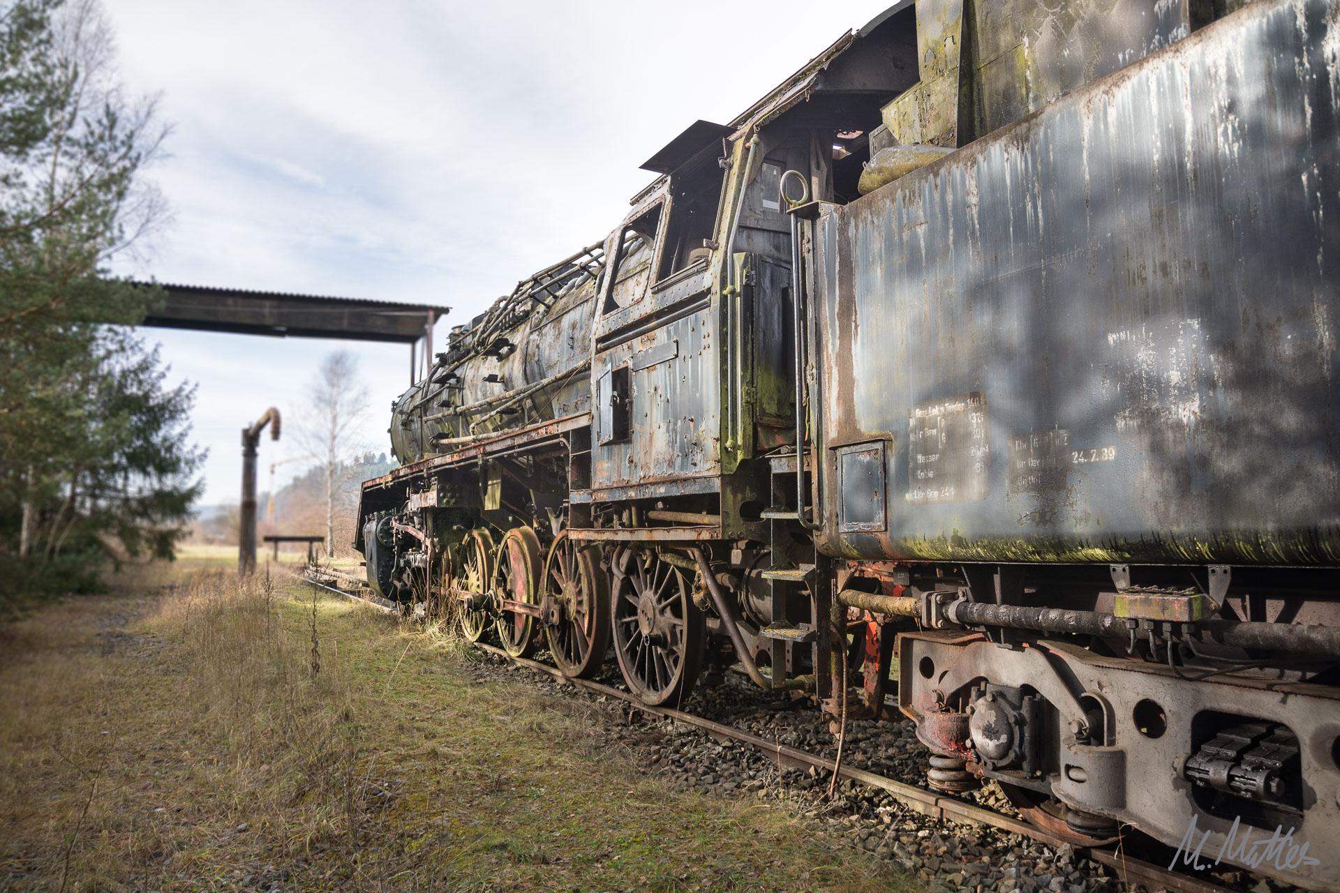 Bahnbetriebswerk Tuttlingen
