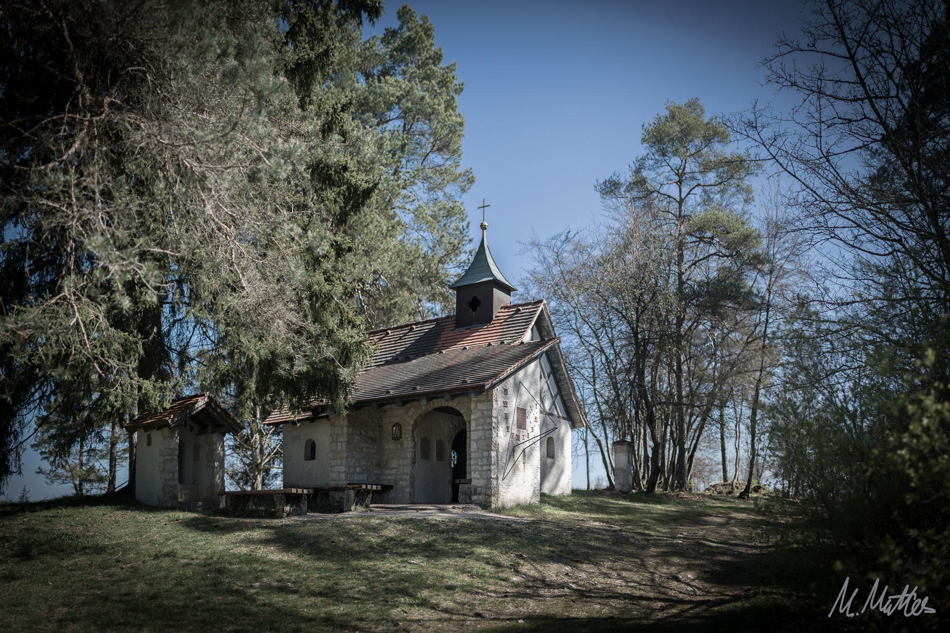 Mattheisen-Kapelle (Mattheisa-Käppeli)
